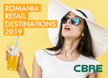 Romania Retail Destinations 2019