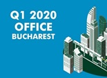 Bucharest Office MarketView Q1 2020