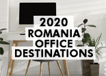 Romania Office Destinations 2020